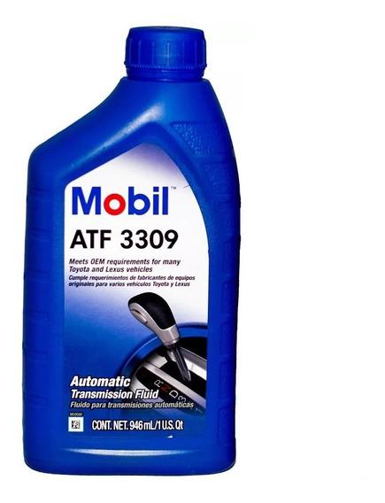Mobil Atf3309 Câmbio Automático Jetta Golf A3 Mobil Atf 3309