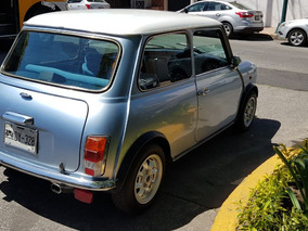Mini Cooper 1985 Austin