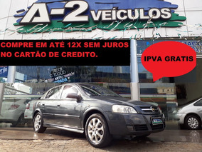 Chevrolet Astra Hatch Advantage 2.0 8v 4p 2009