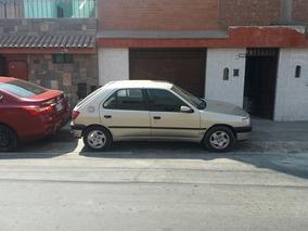 Peugeot 306 306xr Hb Inyect 1.6