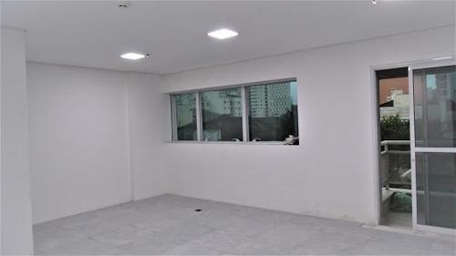 Imagem 1 de 12 de Conjunto À Venda, 37 M² Por R$ 350.000,00 - Santa Cecília - São Paulo/sp - Cj0114