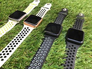 Relógio Smartwatch Inteligente Troca Pulseira Original Apple