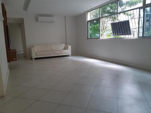 Apartamento Com 4 Quartos Por R$ 950.000 - Icaraí /rj - Ap31554