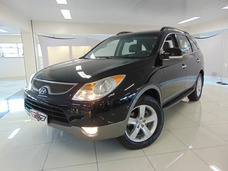 Hyundai Veracruz 4x4-cvt 3.8 V-6 4p 2010