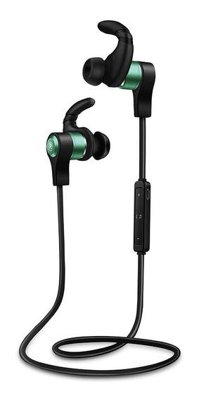 Verde Fone De Ouvido Bluetooth H3 4.1
