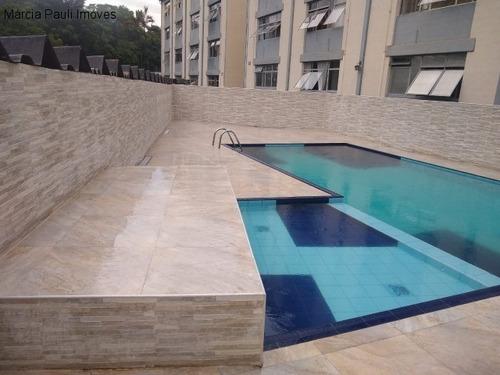 Apartamento A Venda No Residencial Anhanguera - Jardim Ana Maria- Jundiaí/sp. - Ap05849 - 69210910