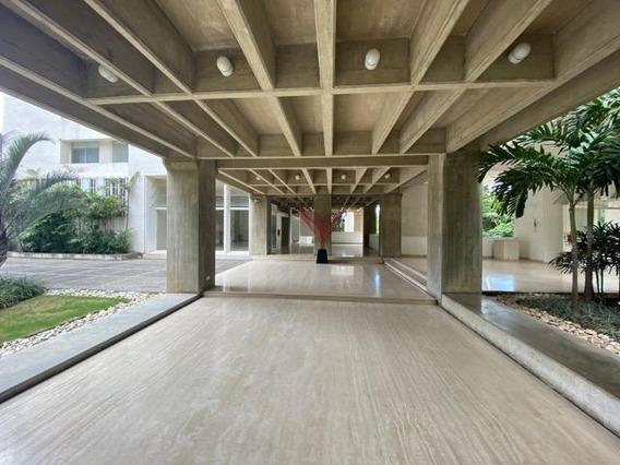 Apartamento En Venta La Castellana Mls 20-11093
