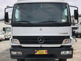 Mercedes-benz Atego 2425 Truck Bau