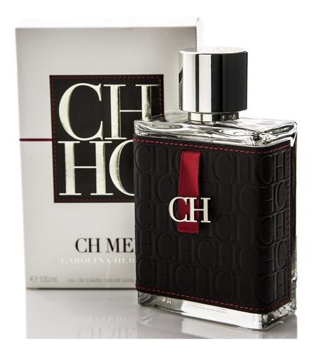 Perfume Ch Men Carolina Herrera Tradici - mL a $700