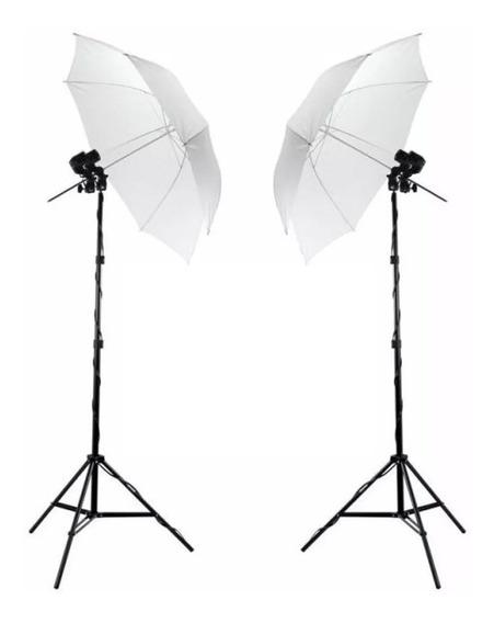 Kit Studio + Camera Cannon It6i