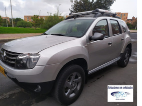 Renault Duster Expression Mt 1600 Cc Aa