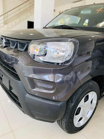 Suzuki Spresso
