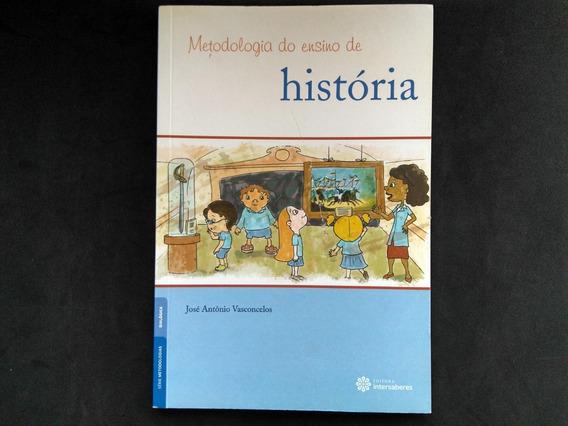 Livro Metodologia Do Ensino De História