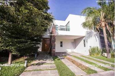 Casa Amueblada En Renta En Los Olivos Residencial Al Lado Del Tec De Monterrey