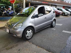 Mercedes-benz Clase A160 Elegance Anticipo Mas Cuotas Pto