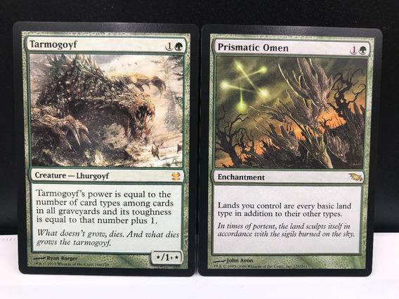 16 Unidades Cards Avulsos De Magic The Gathering Mtg