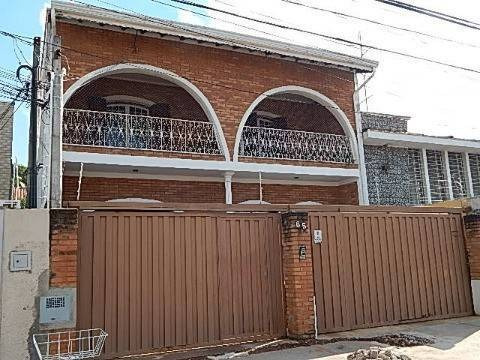 Imagem 1 de 11 de Casa À Venda Em Jardim Guanabara - Ca088234