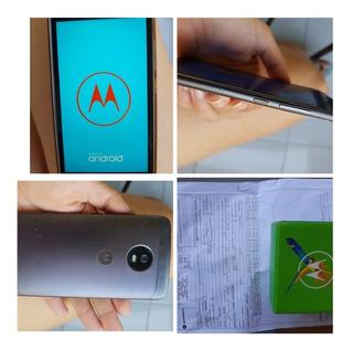 Celular Motog 5