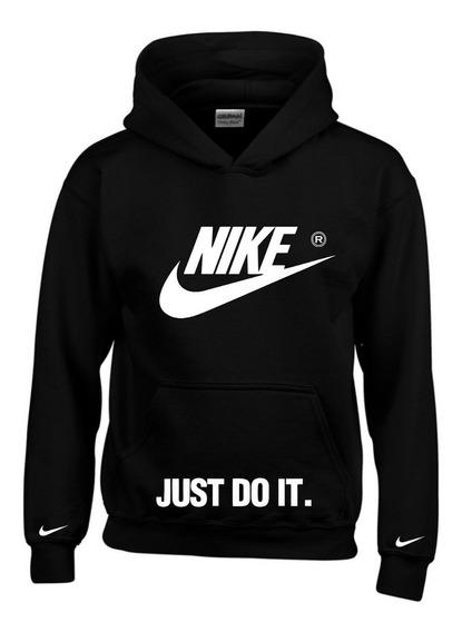 Nike Logo Buzo, Buso, Saco, Suéter Gildan Con Capota