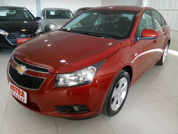 Chevrolet Cruze Lt 1.8 Ecotec 16v Flex Aut. 2013