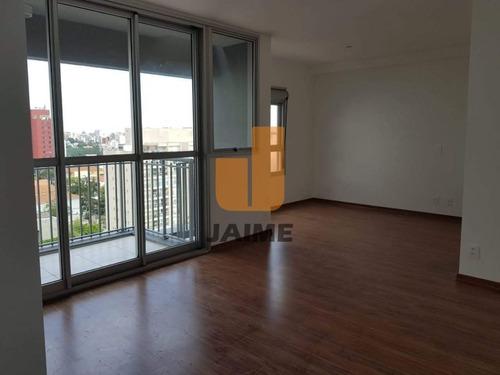 Apartamento Padrão Com 1 Dormitório E 1 Vaga. - Ja13190