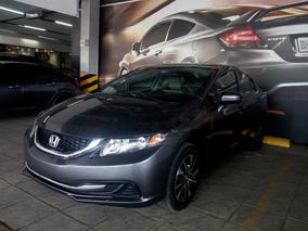 Honda Civic Ex At