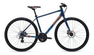 Polygon Path 2 Bicicleta Urbana 700x40 24vel Shimano Altus