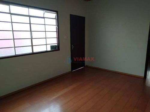 Venda De Uma Ótima Casa De 2 Dormitórios, 1 Suite, 2 Garagens.novo Horizonte Sjc - Ca0586