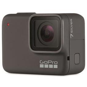 Câmera Digital Filmadora Gopro Hero 7 10mp Vídeo 4k Lcd 2.0
