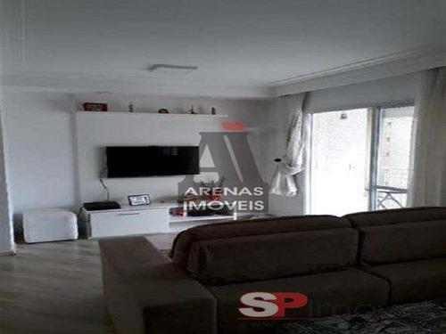 Imagem 1 de 13 de Apartamento Jardim Avelino São Paulo/sp - 1405
