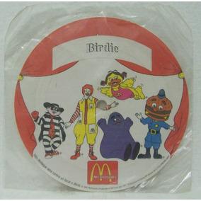 Compacto Vinil Mc Donalds - Birdie - 1992