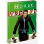 Dr Doctor House Temporada 4 Completa 4 Dvds