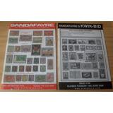 Catalogo Subasta De Estampillas