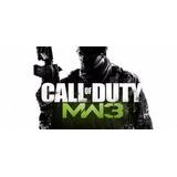 Call Of Duty Modern Warfare 3 @ Pc Original Steam