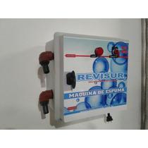 Maquina De Espuma (lava Autos) Hidrolavadoras Revisur