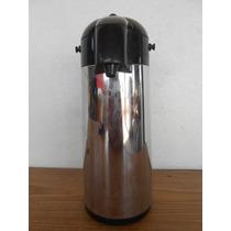 Termo Thermo Para Cafe Agua Caliente Te 2 Litros #b176