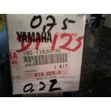 Piston Moto Yamaha Dt125 Rxz-135 0,50 1mm