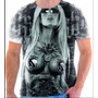 Camisetas Camise Blusa Personalizada Mulher Peituda