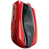 Celular Nextel I877 Rojo Ferrari Rosso Red Usado Prepago