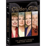 Golden Girls Season Temporada 7 Final Original Dvd