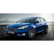 Ford Focus S - 5 Puertas - 2017