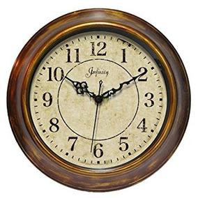 Reloj De Pared Infinity Instrumentos Keeler 14 Pulgadas De