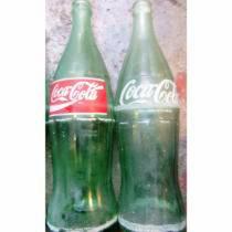 Envace De Vidrio Coca Cola
