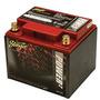 Nuevo Stinger Spp1200 1200 Amp Seco Batería Con Funda Prote