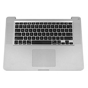 Repuesto Teclado Bateria Touchpad Macbook Pro Retina A1398