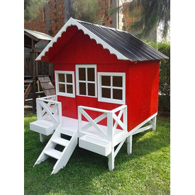 casitas para chicos casitas de madera casitas infantiles