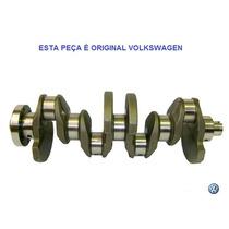 Virabrequim Motor Ap 1.8 Peça Original Volkswagen