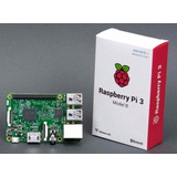 Raspberry Pi3 Pi 3 Model B Quadcore 1.2ghz Pronta Entrega