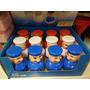 Salero Pimentero Diseño Chef Caja De 12 Unidades 3 Colores