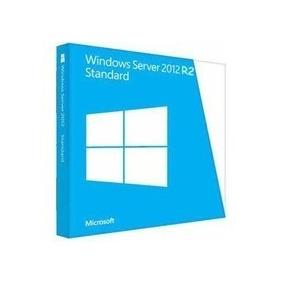 Oem Win Svr Std 2012 R2 (incluye Downgrade 2 Versiones Atras